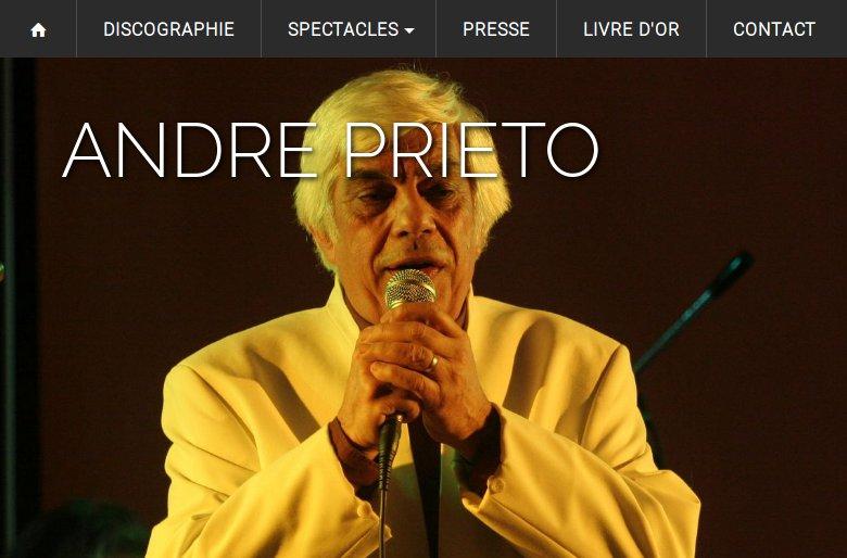 ANDREPRIETO.FR